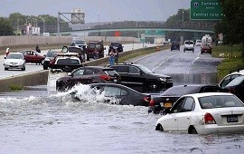 03/09/2021: Nueva York: al menos 44 muertos por las inundaciones
