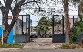 03/09/2021: Alojaron en la Alcaidía al hombre que estafó a mujeres concordienses y que fue detenido en Córdoba