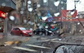 05/09/2021: Las tormentas y la inestabilidad climática serán las protagonistas de la semana entrante