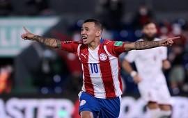 09/09/2021: Paraguay venció a Venezuela y se puso en carrera