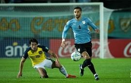 09/09/2021: Uruguay encontró el gol en el final y venció 1-0 a Ecuador