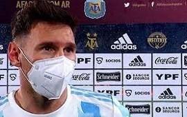 09/09/2020: Messi: