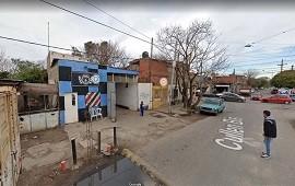 10/09/2021: Violencia narco en Rosario: balearon a un hombre en arresto domiciliario