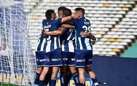 14/09/2021: Talleres va por la punta de la Liga Profesional ante Platense