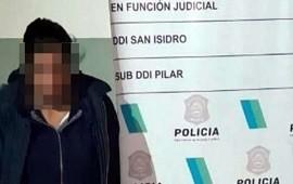 21/09/2021: Horror en Del Viso: una mujer drogaba a sus hijas de 11 y 8 años para que las violaran su pareja y su cuñado