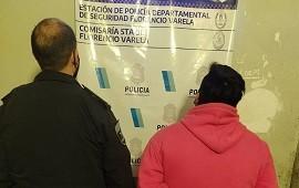 23/09/2021: Florencio Varela: joven logró escapar de una red de trata