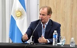 27/09/2021: Bordet se reunirá con el ministro de Agroindustria para abordar el conflicto de la carne