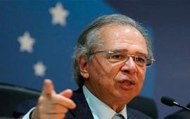 28/09/2021: Brasil dice que Argentina puede irse del Mercosur si está