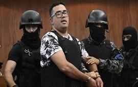 30/09/2021: Condenaron a 28 años de prisión al jefe de Los Monos