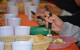 30/09/2021: Vuelve la presencialidad y la copa de leche a los comedores escolares