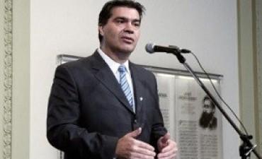 """Casa de Gobierno """"No hay correlato entre el presupuesto del Poder Judicial y la eficiencia"""""""