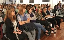 Una jornada de Educar en Igualdad se concretó en Entre Ríos