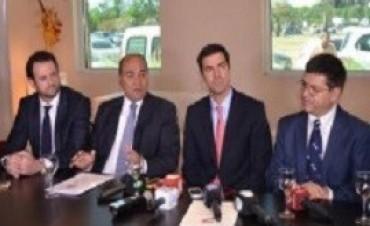 """Manzur: """"Esperamos que la Justicia esclarezca el caso cuanto antes"""""""