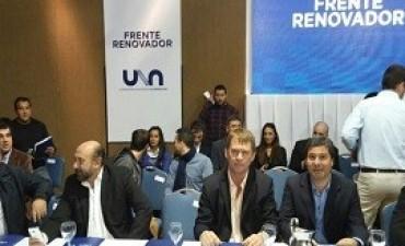 El Frente Renovador realizará un encuentro partidario el 15 de octubre en Paraná