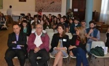 El gobierno participó del Foro de la Madera en Concepción del Uruguay