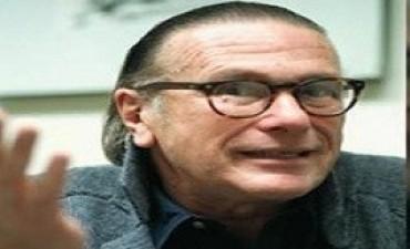 Falleció el periodista deportivo Diego Bonadeo