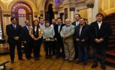 El Consejo Federal de Zonas Francas designó nuevas autoridades