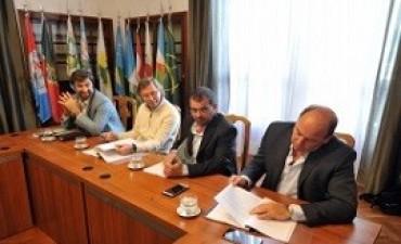 Legisladores valoraron la convocatoria al diálogo del gobernador