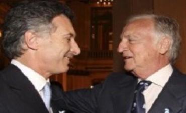 Macri ratificó que el Estado dejará de financiar el Fútbol Para Todos en 2017