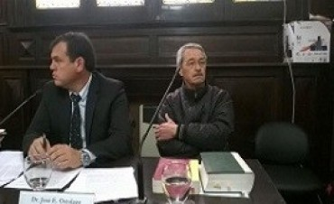 Destacaron la continuidad de la investigación de los delitos de lesa humanidad en Entre Ríos