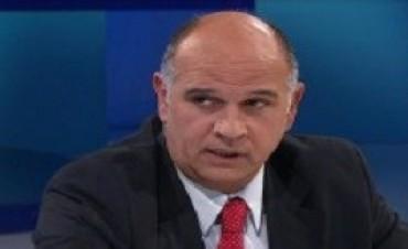 Rívolo negó que exista una paralización en la Justicia:
