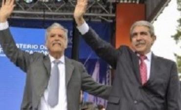 Investigan a De Vido, Aníbal Fernández y José López por el desvío de 183 millones de pesos