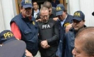 Jaime se negó a declarar por Lafsa, la aerolínea estatal que nunca voló pero tuvo pilotos y azafatas