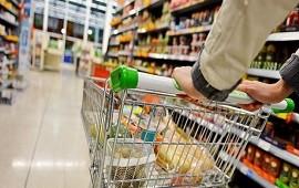 02/10/2017: El valor de la canasta de alimentos subió en septiembre 1,94 por ciento, según Consumidores Libres