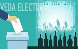 20/10/2017: Legislativas: ¿Qué se puede hacer y qué no durante la veda electoral?