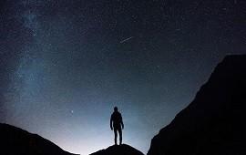 20/10/2017: La lluvia de meteoros se podrá ver la noche del viernes en todo el planeta