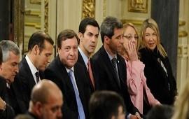 24/10/2017: Macri convoca a los gobernadores a discutir reformas