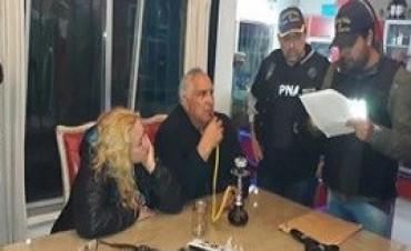01/10/2017: El fiscal Romero sobre el Pata Medina: