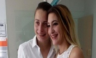 03/10/2017: Denuncian que detuvieron a una mujer por besarse con su esposa en el subte