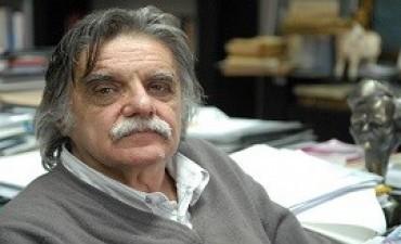 "05/10/2017: Horacio González admite que subestimó a Macri: ""Se ha peronizado"""
