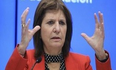 07/10/2017: Maldonado: Bullrich pidió a la ONU