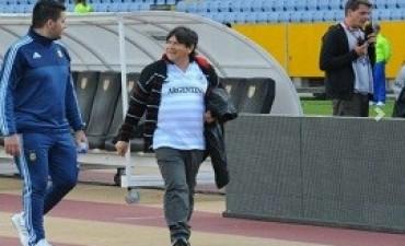 10/10/2017: Creer o reventar: la Selección llevó un brujo a Quito