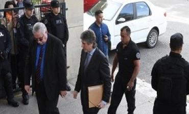 10/10/2017: Causa Ciccone: el tribunal que juzga a Boudou rechazó convocar a CFK como testigo