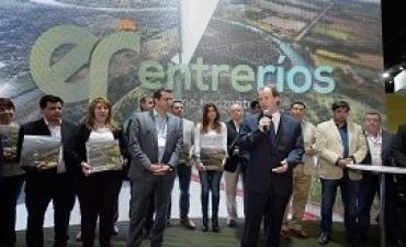 10/10/2017: Entre Ríos prepara su participación en la Feria Internacional de Turismo
