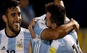 11/10/2017: Argentina conocerá a sus rivales en Rusia el 1 de diciembre