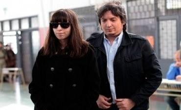 13/10/2017: La Corte confirmó el embargo a Flor Kirchner por U$S 6 millones