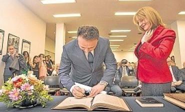 14/10/2017: Gils Carbó no renunciará y anticipó su estrategia: resistir, apelar y denunciar