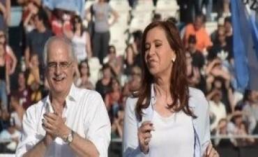 17/10/2017: El gobierno bonaerense denunciará en la Justicia la contratación de Barrabravas de Racing en el acto de Cristina
