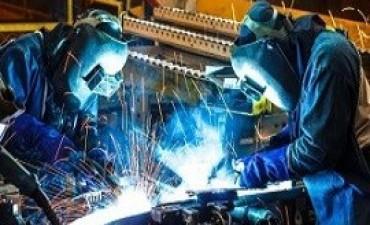 18/10/2017: La producción industrial de agosto creció 3,4 por ciento interanual