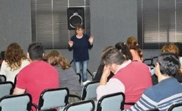 20/10/2017: Instancia final para el curso Nóveles Investigadores