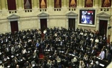 25/10/2017: Diputados aprobó el desafuero con 176 votos y una abstención