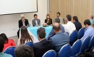 26/10/2017: Entre Ríos fue sede de importante foro de prevención de consumo de sustancias