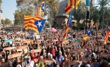 27/10/2017: El Parlamento catalán aprobó la independencia de Cataluña