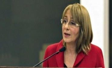 30/10/2017: Renunció la Procuradora Alejandra Gils Carbó
