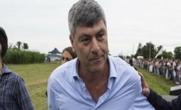 31/10/2017: Luis Etchevere reemplazará a Ricardo Buryaile en el ministerio de Agroindustria