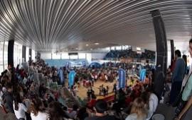 19/10/2018: Más de 3000 jóvenes participaron del Conducí Tu Curso